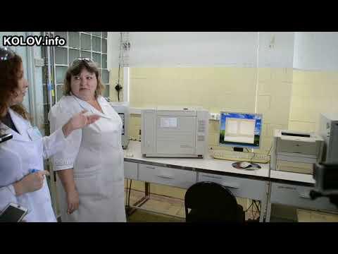Как в Тольятти проверяют воздух на выбросы