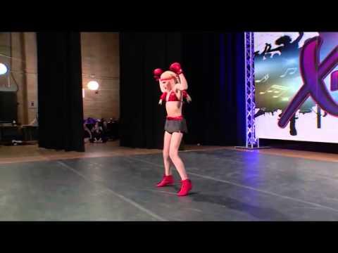 "Dance Moms: Full Solo: JoJo Siwa ""Million Dollar Baby"" (Season 6, Episode 16)"