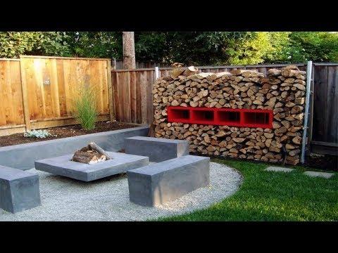 Diy Backyard Ideas Classic14 Excellent DIY Backyard Decoration