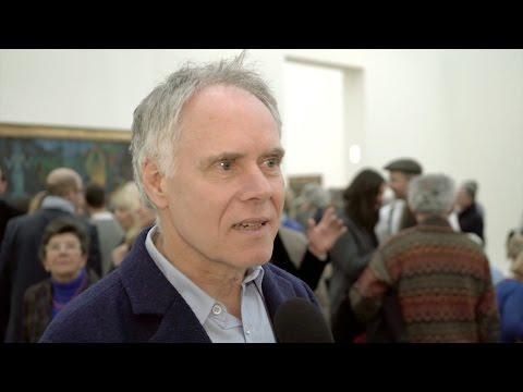 Interview mit Alt-Bundesrat Moritz Leuenberger zu #GauguinSounds
