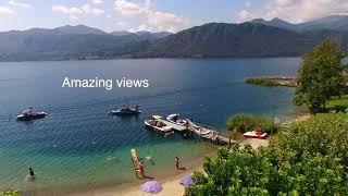 Camping Verde Lago - Lago d'Orta Outdoor