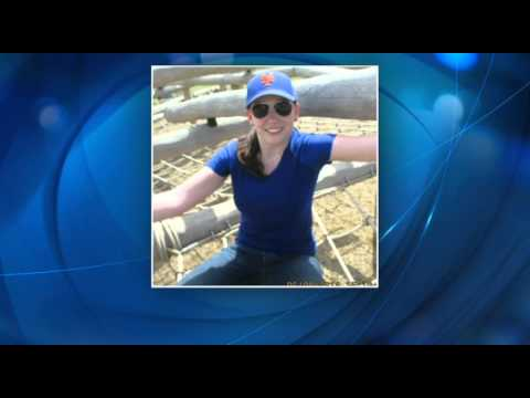 White Rock Woman Likely Ok In Middle East