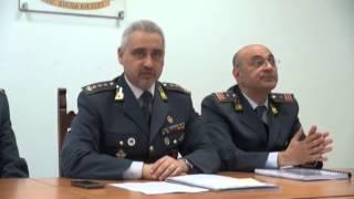 2015-12-23 - AUTO DI LUSSO USATE SEQUESTRATE DA GDF PISTOIA, 3 INDAGATI