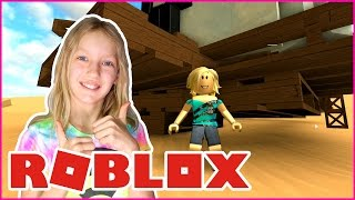 AWESOME BOAT -Roblox Whatever Floats Your Boat