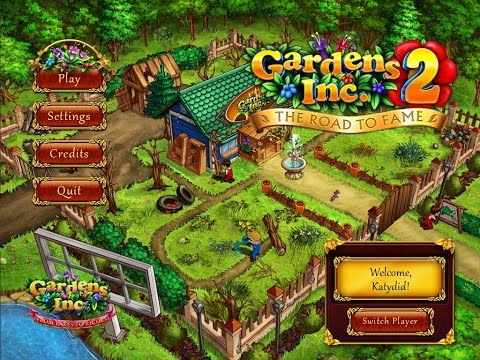 Gardens Inc 2 The Road To Fame Chapter 9  