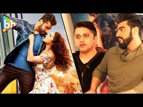 Arjun Kapoor | Mohit Suri | Half Girlfriend | Full Interview | Box Office Numbers