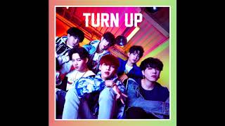 GOT7 - LION BOY (Audio) MP3