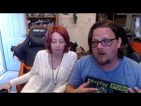 Thumbnail: Inhumans - IMAX 2 Trailer - REACTION