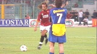7/8/2001 Batistuta vs Boca Juniors