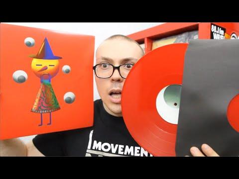 Vinyl Update: 07-05-16