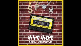 Mr Lif - Fries (Spox 2008 Remix) #Hot16Challenge2 Hip Hop Compilation