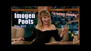 Imogen Poots  Girls From Chiswick amp; Their Bottoms  Her Only Time With Craig