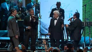 Fania All-Stars Perform - 2014 ASCAP Latin Awards
