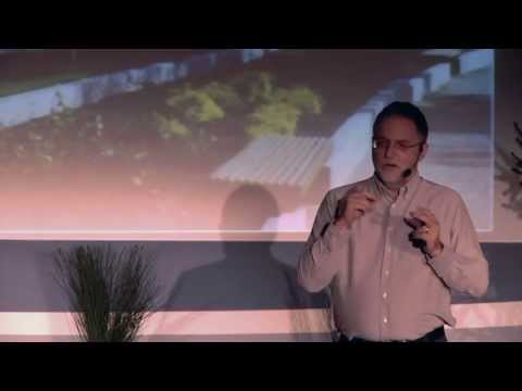 Sustainability: Are We The Monsters?: John Robinson at TEDxStanleyPark