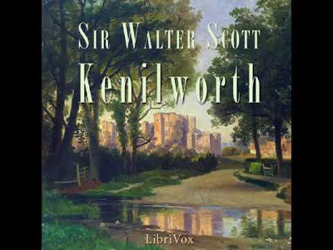 Kenilworth by Sir Walter SCOTT read by skoval Part 1/3 | Full Audio Book