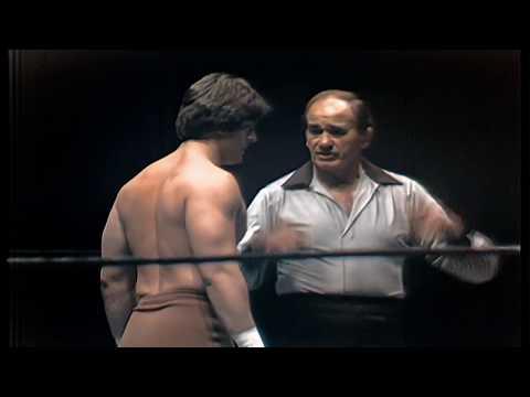 Chavo Guerrero vs Gino Hernandez (International Junior Title)
