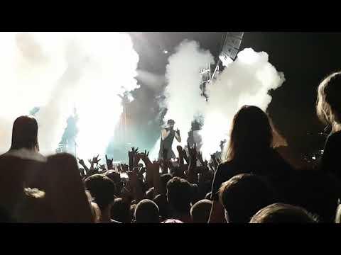 Клип RADIO TAPOK - Numb (Linkin Park на русском)