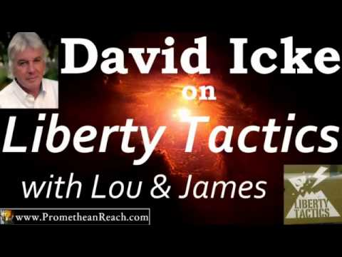 David Icke - Liberty Tactics - October 12, 2012 - The Global Network