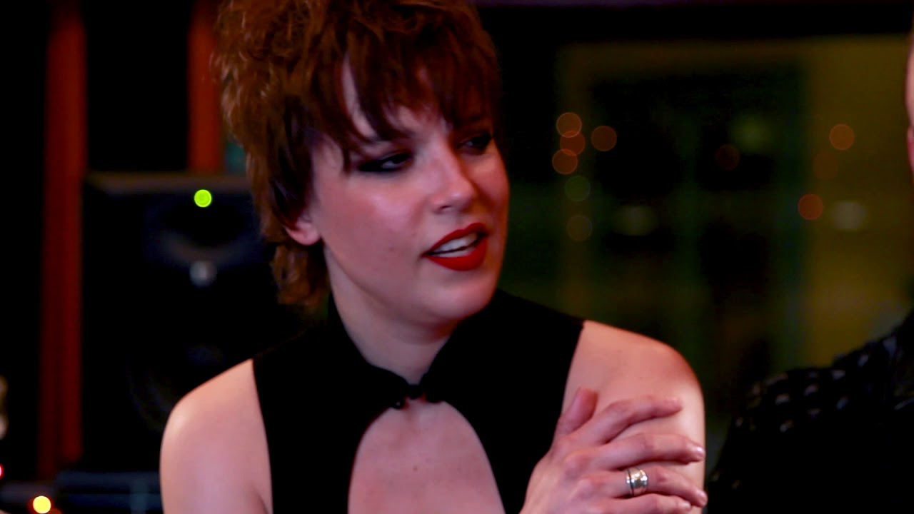 Halestorm — Dream Concert (Interview)