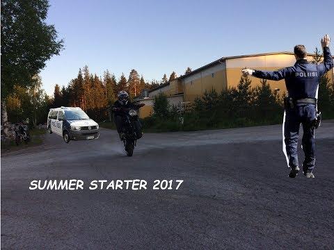 ALKUKESÄN VETOJA/TSKM YÖ MIITTI 16.6.17