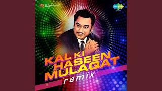 Kasme Waade Pyar Wafa (Upkar Remix)