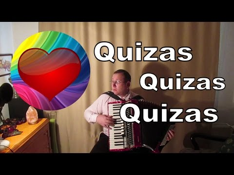 Quizas, Quizas, Quizas - Accordion - Murathan