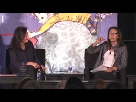 Library of Congress Prize for American Fiction: 2015 National Book Festival