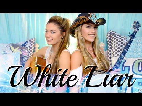 """White Liar"" Miranda Lambert {COVER} | Diamond Dixie"