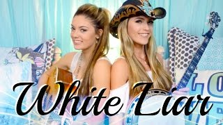 """White Liar"" Miranda Lambert {COVER} 