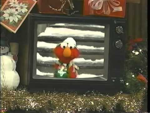 Elmo Saves Christmas 1998 VHS Closing Previews - YouTube