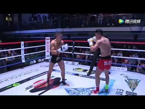 EM Legend 29 - Zhu Xu vs Duncan McDermott