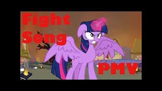 Fight Song PMV