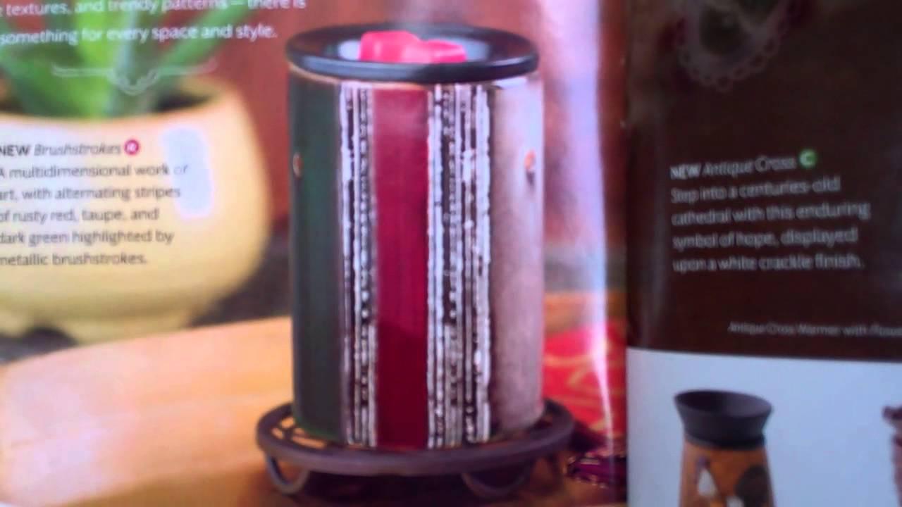 Nephi Utah 84648 Kara Egan 1 Scentsy Candle Review Scented Wax