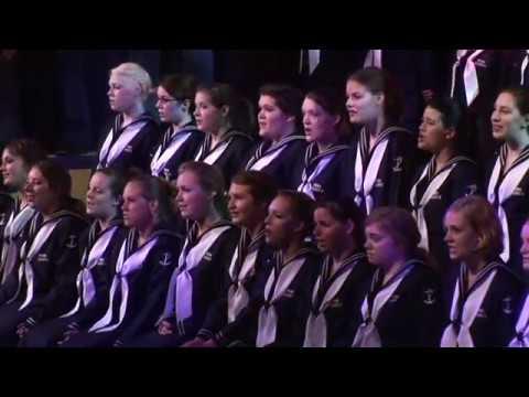 100 Years   Mona Shores High School Choir