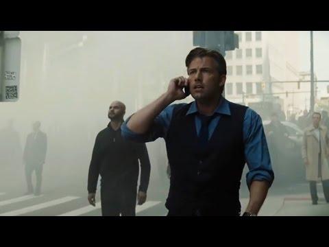 Batman v Superman - Black Zero Event [Extended cut]