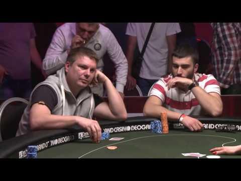 Danube Poker Masters 11 / 6