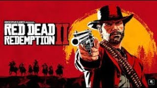 RED DEAD REDEMPTION 2 FIRST HOUR [LIVE STREAM] ROAD TO 2K SUBSCRIBERS!!!!