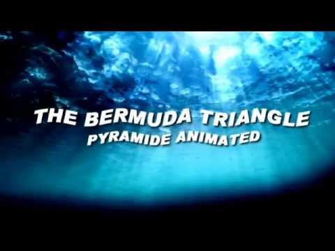 BERMUDA SUBSEA PYRAMID PRESENTATION