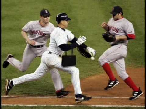 Crank that Red Sox!