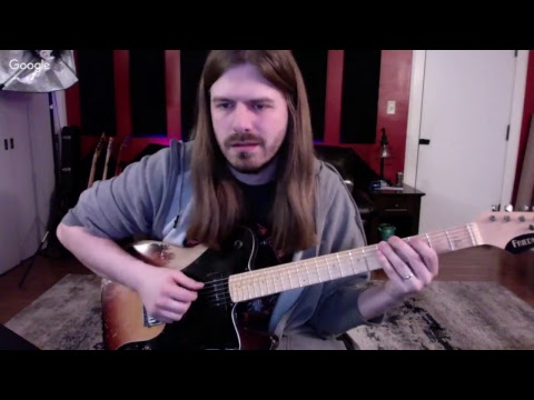 Let's Play Some Rock N Roll ( Live @ 6pm Eastern)