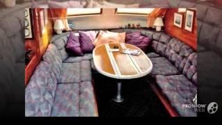 Prout Catamarans Event 34 Sailing boat, Catamaran Year - 1992