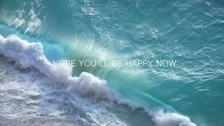 Kygo - Happy Now (Lyrics Video) feat. Sandro Cavazza