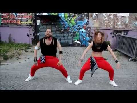 "Dance Fitness with Nevena & Goran - ""Monster Winer"" thumbnail"