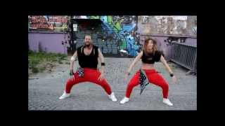 "Dance Fitness with Nevena & Goran - ""Monster Winer"""