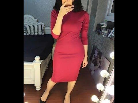 Váy Đầm Đẹp Nhất 2016 _ Thời Trang Hot Girl