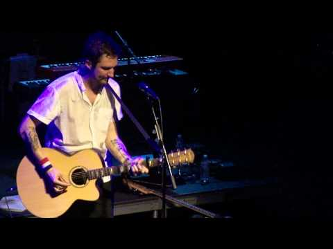 """Frank Turner - """"It's Raining In Baltimore"""" (Counting Crows cover)"""