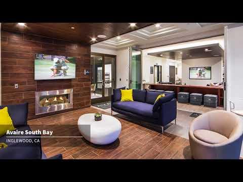 Fairfield Residential Featured Properties