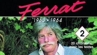 Jean Ferrat - La montagne