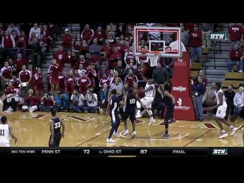 Penn State at Indiana - Men