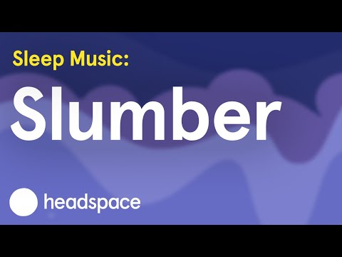 Help Sleep Soundly Throughout the Night 45 Minute Deep Sleep Music: Slumber